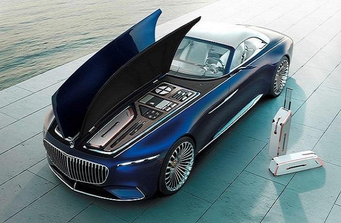 گران ترین خودرو