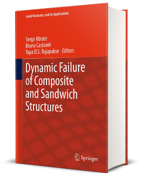 Dynamic Failure of Composite and Sandwich Structures 300x350