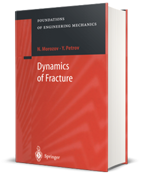 Dynamics of Fracture