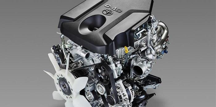 Introducing the Prado Motor and Gearbox Suspension