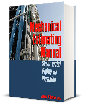 Mechanical Estimating Manual 300x350