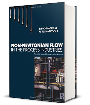 Non-Newtonian Flow in the process Industries