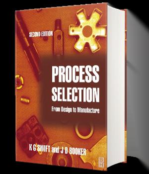 دانلود کتاب Process Selection From design to manufacture