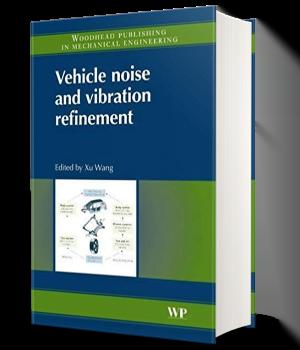 Vehicle noise and vibration refi nement