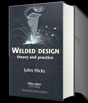 دانلود کتاب Welded Design Theory and Practice