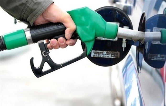 عرضه بنزین با کارت سوخت شخصی