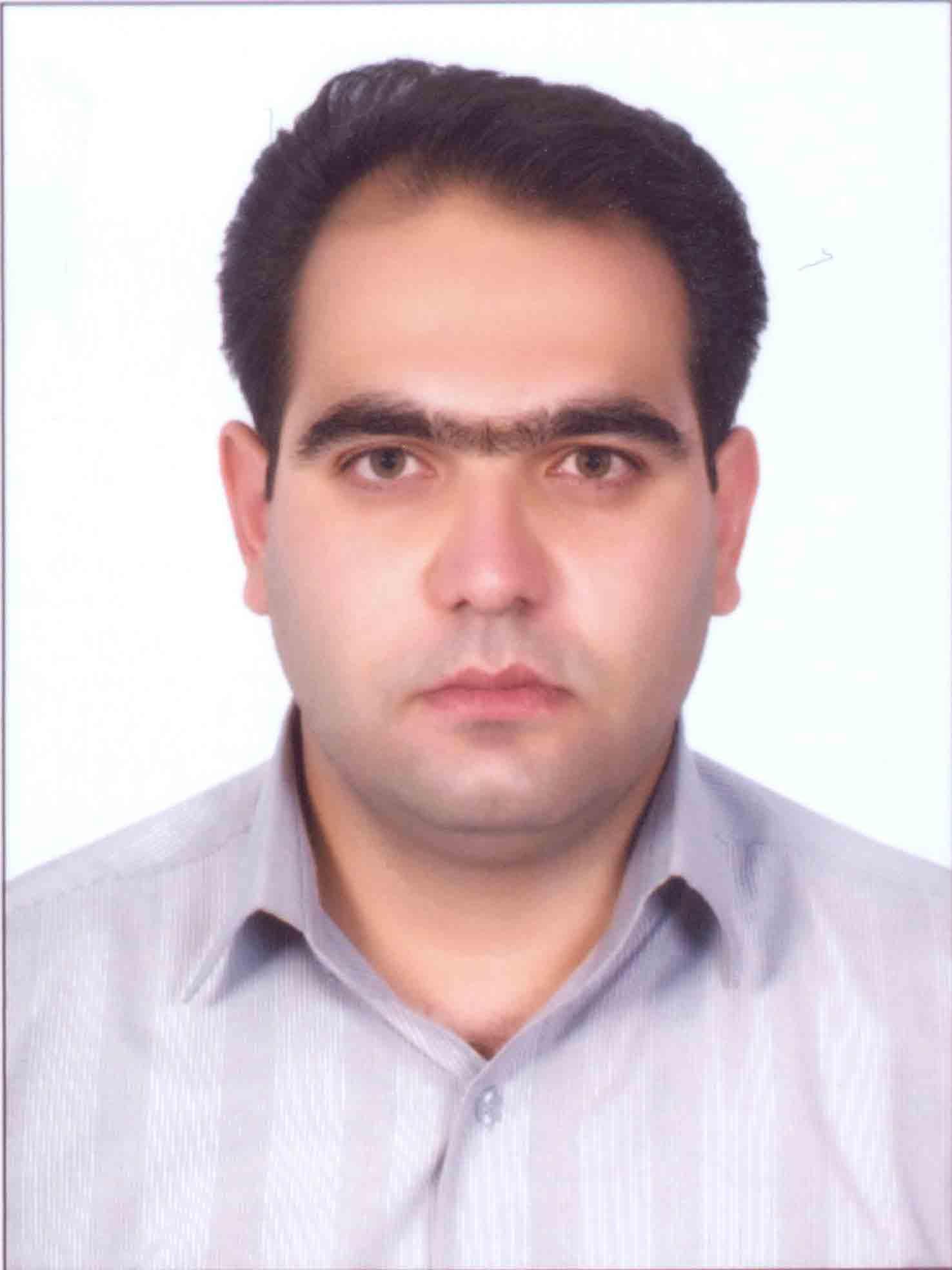 محمد وکیلی